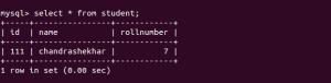 Hibernate update Database