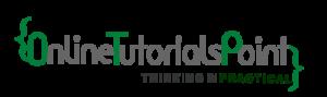 onlinetutorialspoint Logo