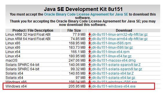 Java8 Download