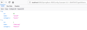 Spring Boot JNDI Configuration 3
