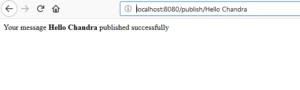 External Apache ActiveMQ Spring Boot Example Output-min