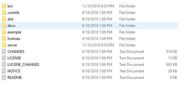Install Apache Solr on Windows 10_2-min