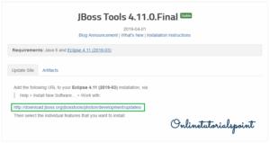 Install Hibernate Tools on Eclipse6-min