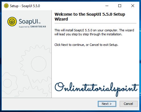 How to Install SoapUI on Windows 10 2-min
