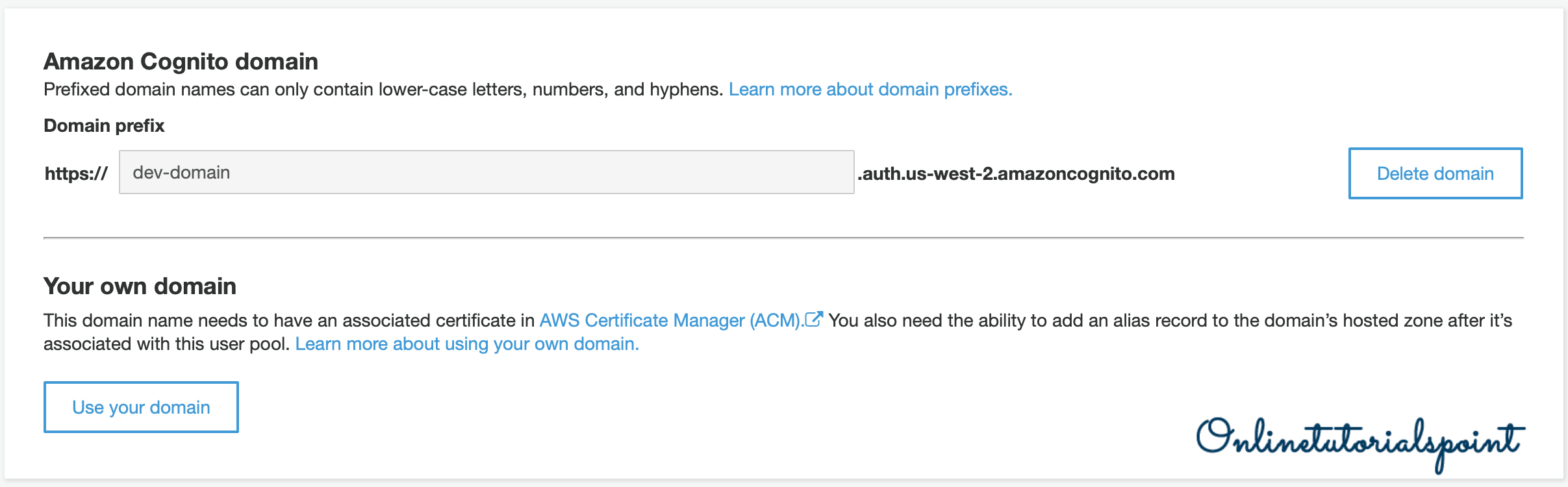 AWS SAM - Secure Api Gateway endpoints using CognitoUserPool4